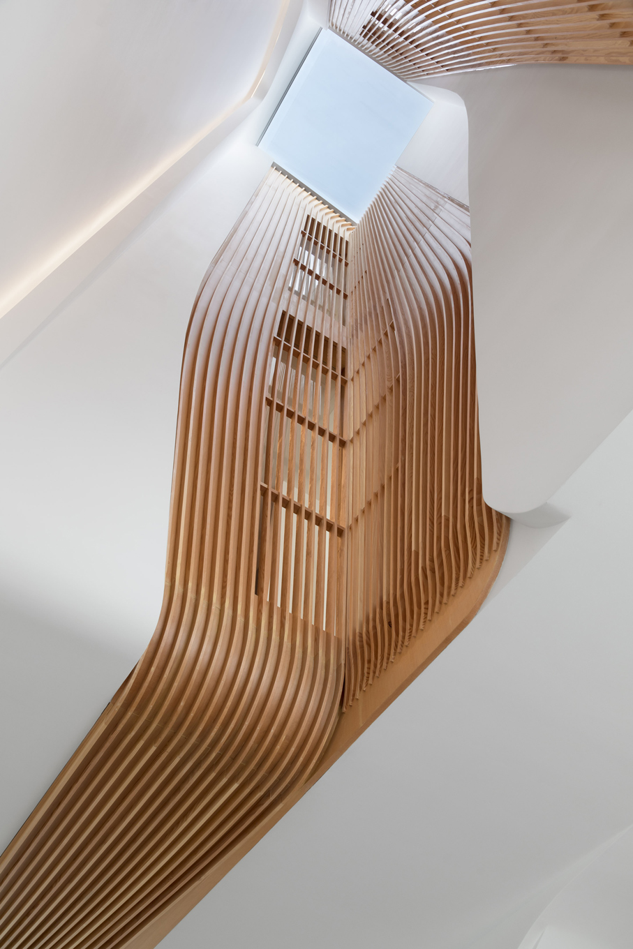 KTIRIO naaro architecture house london dezeen 01