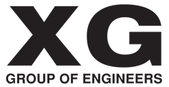 xg group logo