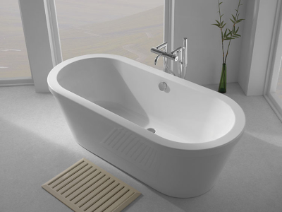 CARRON BATHROOMS - HALCYON OVAL