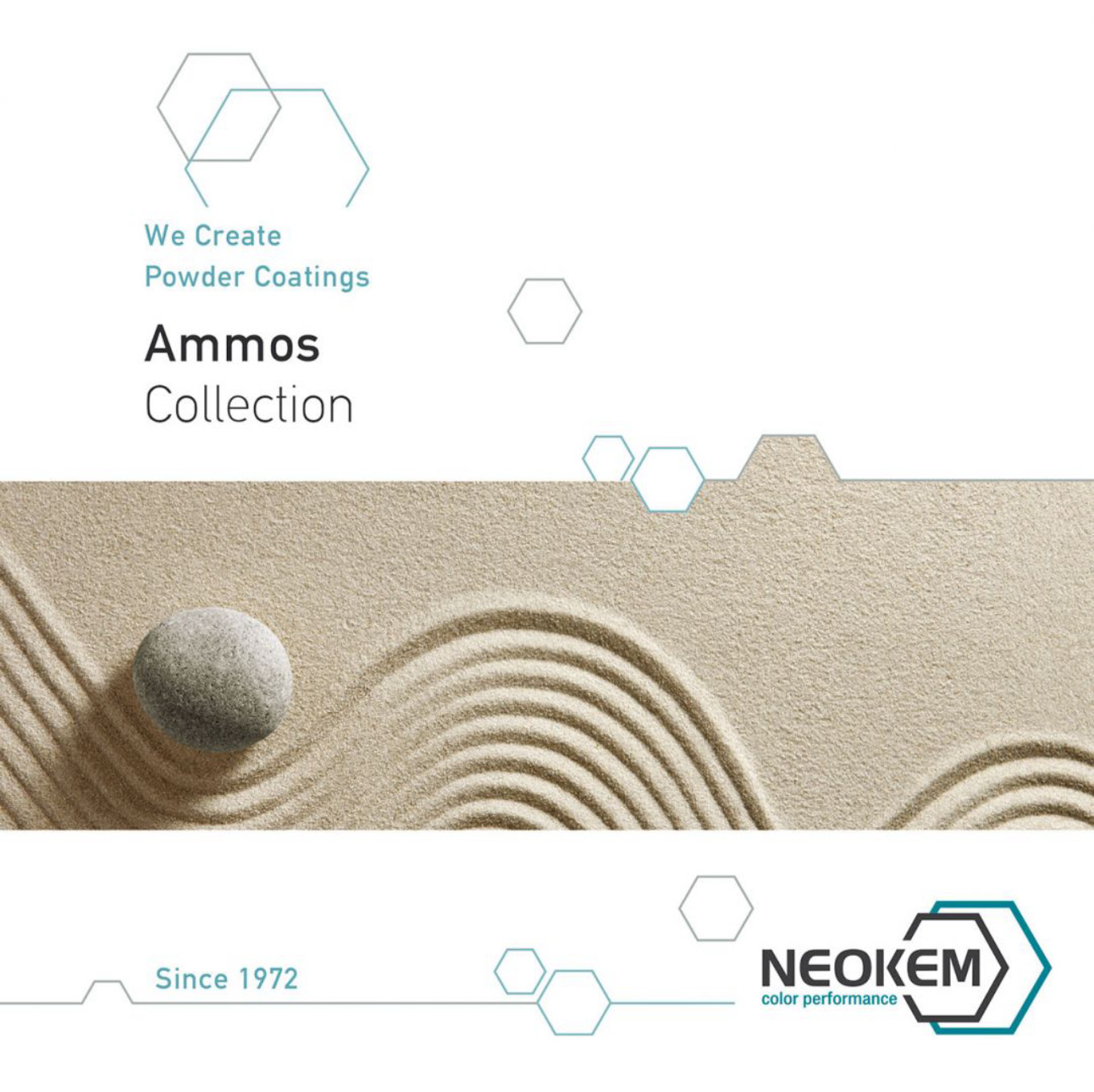 AMMOS COLLECTION