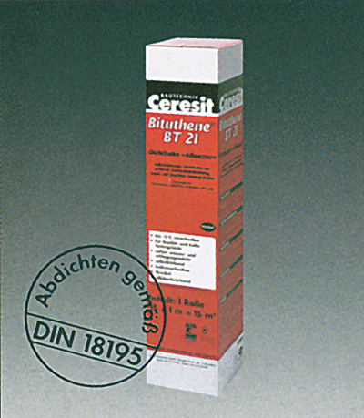 CERESIT BITUTHENE BT-21