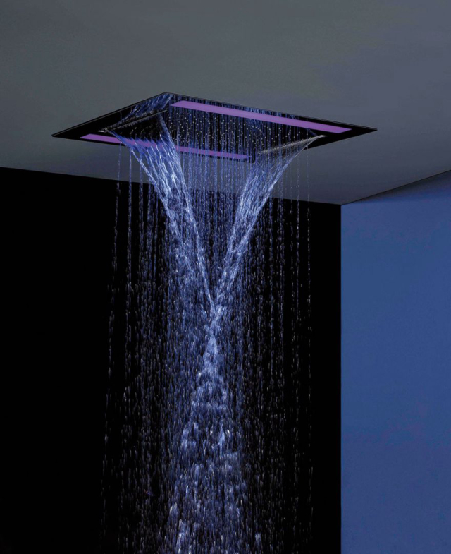 IB AQUABEAT SHOWER HEAD