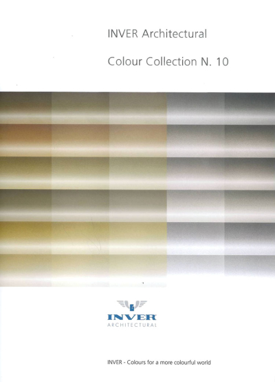 INVER COLLECTION 10