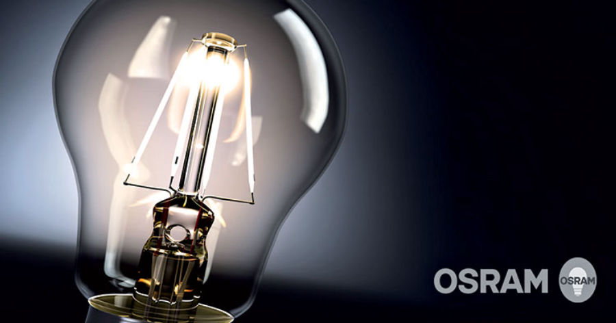 OSRAM PARATHOM LED RETROFIT