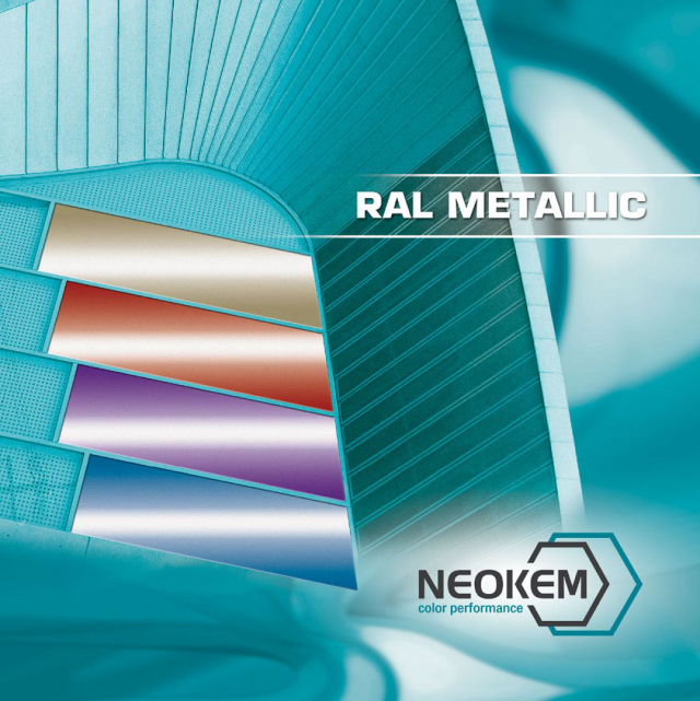 RAL METALLIC