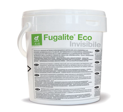FUGALITE ECO INVISIBILE